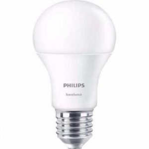 Đèn Led bulb SceneSwitch 7W 3 Step 7 P45 Philips
