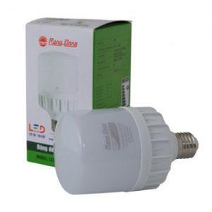 Đèn Led bulb trụ 20W TR80N1 E27 Rạng Đông