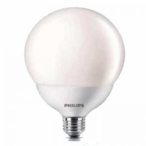 Đèn led Globe 10.5W-85W G120 Philips