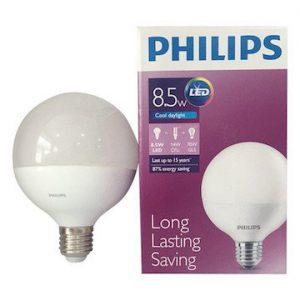 Bóng đèn Led Globe 8.5W-70W G93 Philips