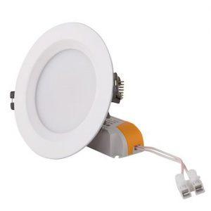 Đèn Led âm trần đổi màu D AT02L ĐM 90/7W Rạng đông