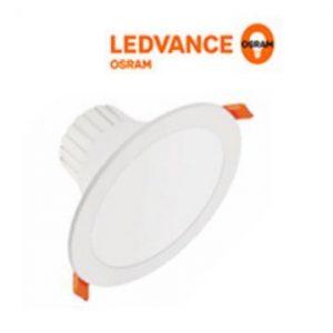 Đèn Led âm trần 10.5W DL Ledvalue