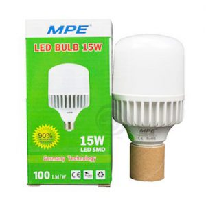 Đèn Led bulb 15W LBA-15V MPE