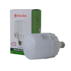 Đèn Led bulb trụ 30W TR100N1 E27 Rạng Đông