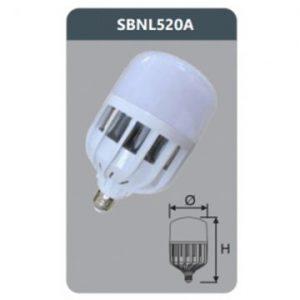 Đèn Led công suất cao 20W SBNL520A Duhal