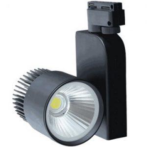 Đèn Led thanh ray 20W PSLOO20L/30/40/65 Paragon