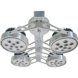 Đèn Led thanh ray 4x9W AIC802 Duhal