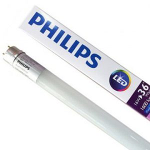 Đèn Led tuýp Ecofit T8 8W 740/765 AP SL G Philips