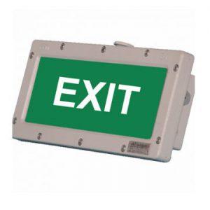 Đèn exit chống cháy nổ LM-BZLD 2W EEW Paragon
