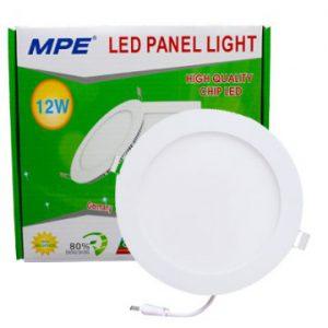 Đèn led âm trần 12W RPL-12T MPE