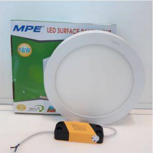 Đèn led âm trần 18W RPL-18T MPE