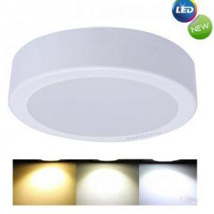 Đèn led ốp trần 18W DN027C LED15 D200 Philips