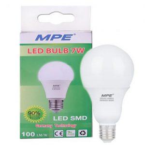 Đèn led bulb 7W LBL-7T MPE