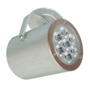 Đèn led thanh ray 7W DIA810 Duhal