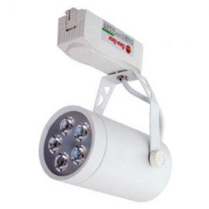 Đèn led thanh ray 8W DTRL01L E Rạng Đông
