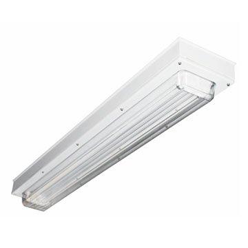 Đèn phòng sạch chống cháy nổ BHY/X 2x36W EEW Paragon