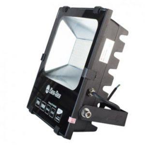 Đèn pha Led D CP03L/100W Rạng đông