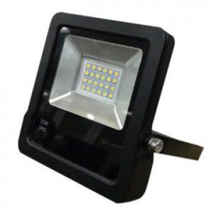Đèn pha Led D CP05L/20W Rạng đông