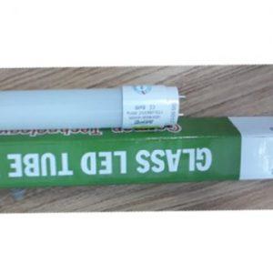 Đèn tuýp Led thủy tinh T8 1m2 1x18W GT8-120T MPE