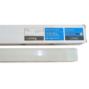 Máng đèn Led Slimline Batten 20W 31170 Philips