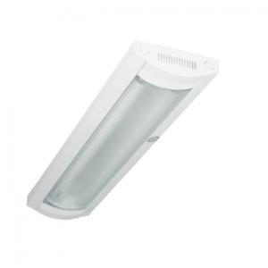 Máng đèn lắp nổi PCFA218L20 Paragon